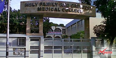 Holy Family Red Crescent College - MBBS Experts