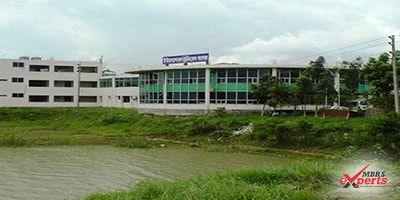 International Medical College & Hospital - MBBS Experts