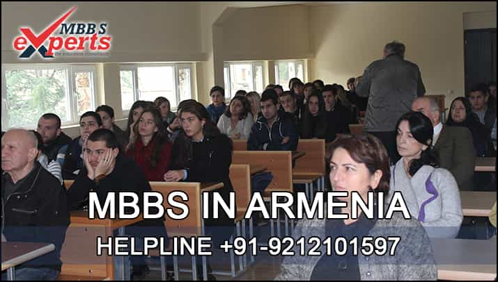 MBBS From Armenia - MBBS Experts