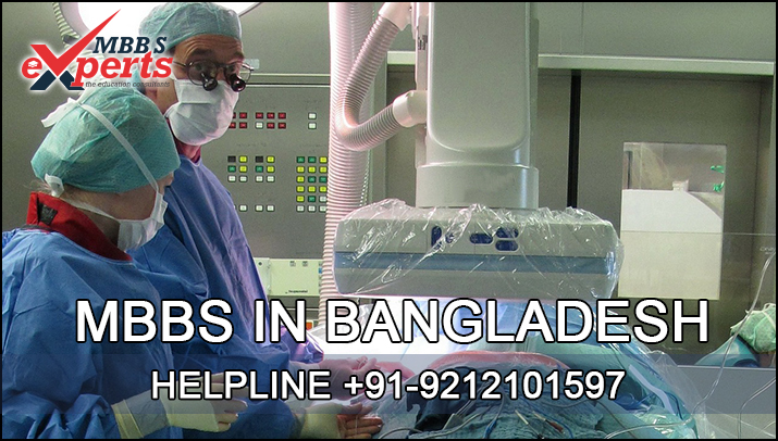 MBBS From Bangladesh - MBBS Experts