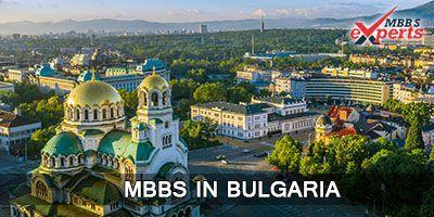 MBBS in Bulgaria - MBBSExperts