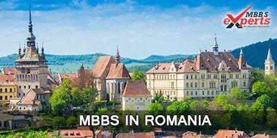 MBBS in Romania - MBBSExperts