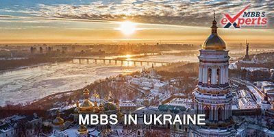 MBBS in Ukraine - MBBSExperts