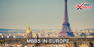 MBBS in Europe - MBBSExperts