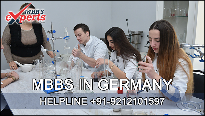 MBBS From Germany - MBBS Experts