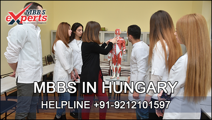 MBBS From Hungary - MBBS Experts