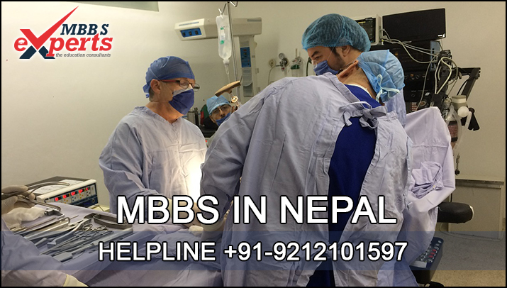 MBBS From Nepal - MBBS Experts
