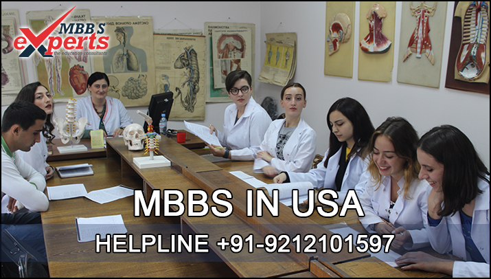 MBBS From USA - MBBS Experts