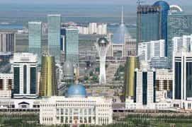 MBBS From Kazakhstan - MBBS Experts