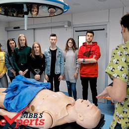 medical university of lodz practical training - MBBSExperts