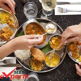 Ad Din Women Medical College Indian Food - MBBSExperts