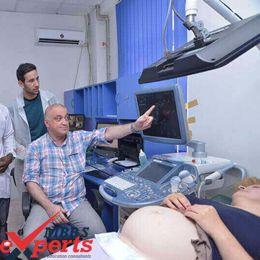 akaki tsereteli state university hospital training