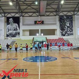 akaki tsereteli state university sport day