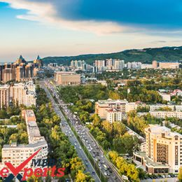 Al Farabi Kazakh National University Almaty - MBBSExperts