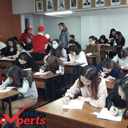 Al Farabi Kazakh National University Exam - MBBSExperts
