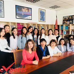 Al Farabi Kazakh National University Faculty - MBBSExperts