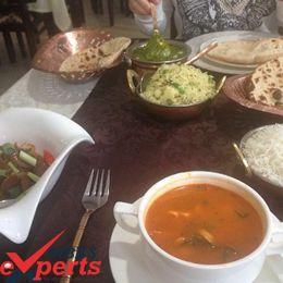 Al Farabi Kazakh National University Indian Food - MBBSExperts