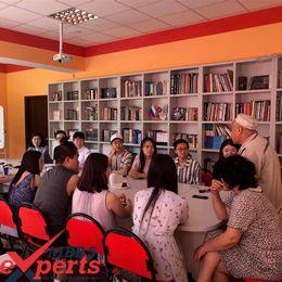 Al Farabi Kazakh National University Library - MBBSExperts
