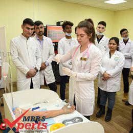 altai state medical university practica ltraining