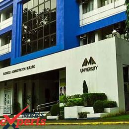 Ama School of Medicine Campus - MBBSExperts