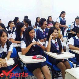 Ama School of Medicine Classroom - MBBSExperts