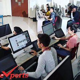Ama School of Medicine Computer Lab - MBBSExperts