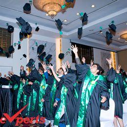Ama School of Medicine Graduation Ceremony - MBBSExperts