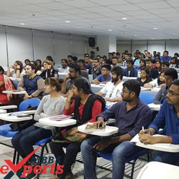 Ama School of Medicine Guest Lecture - MBBSExperts
