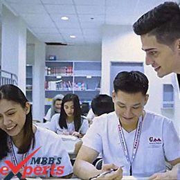 Ama School of Medicine Lab - MBBSExperts