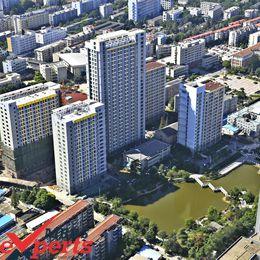 Anhui Medical University Campus - MBBSExperts
