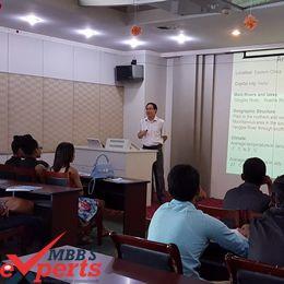 Anhui Medical University Classroom - MBBSExperts