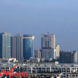 Anhui Medical University Hefei - MBBSExperts