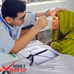 Anwar Khan Medical College Camp - MBBSExperts