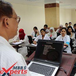 Anwar Khan Medical College Classroom - MBBSExperts