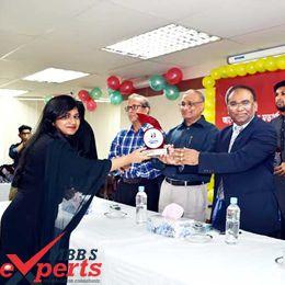 Anwar Khan Medical College Event - MBBSExperts