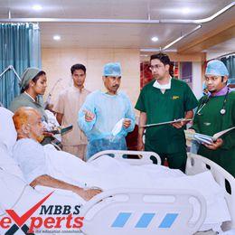 Anwar Khan Medical College Hospital Training - MBBSExperts
