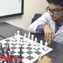 Anwar Khan Medical College Sports Day - MBBSExperts