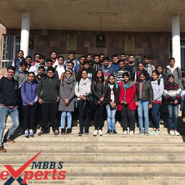 Armenia MBBS - MBBSExperts