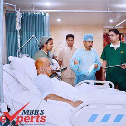 Bangladesh MBBS Admission - MBBSExperts