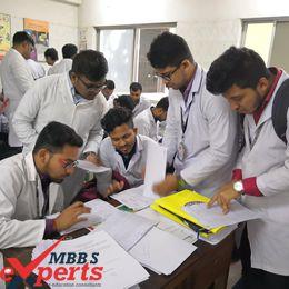 Bangladesh MBBS - MBBSExperts