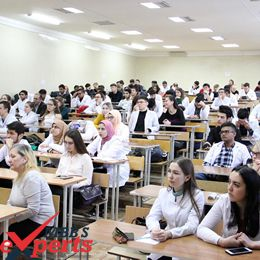 bashkir state medical university class room