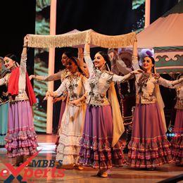 bashkir state medical university cultural event