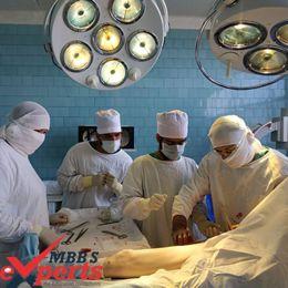 bashkir state medical university hospital training