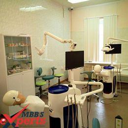 bashkir state medical university lab
