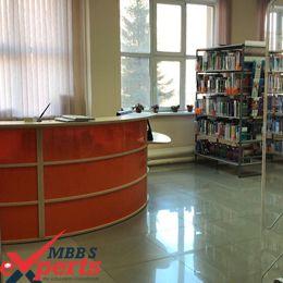 bashkir state medical university library