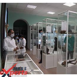 bashkir state medical university practical training