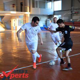 batumi shota rustaveli state university sport day
