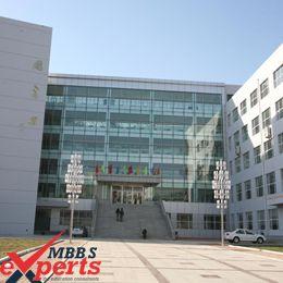 Beihua University Hostel - MBBSExperts