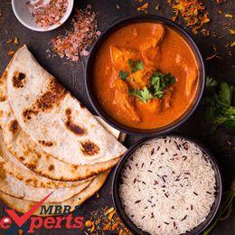 Beihua University Indian Food - MBBSExperts