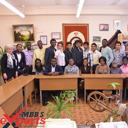 Belarus MBBS Admission - MBBSExperts